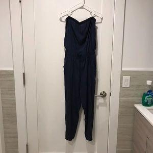 Lilly Pulitzer Emiko jumpsuit size medium